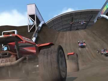 TrackMania Nations Forever - Screen 2
