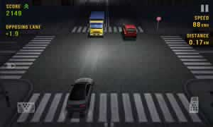 Traffic Racer - Screen 1