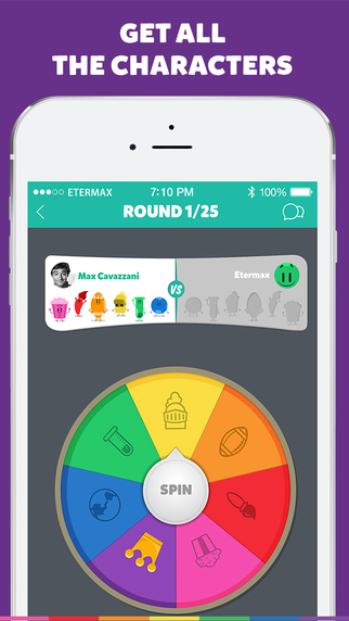 Trivia Crack - Screen 1
