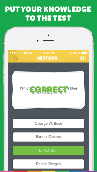 Trivia Crack - Screen 2