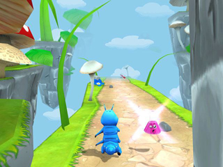 Turbo Bugs 2 - Screen 2
