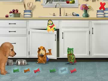 Wonder Pets Save the Puppy - Screen 1