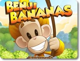 Benji Bananas Скачать Игру - фото 9