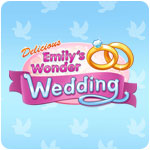 Delicious - Emily's Wonder Wedding
