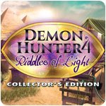 Demon Hunter 4: Riddle of Light Collector's Edition