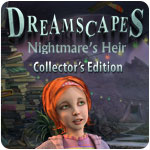 Dreamscapes: Nightmare's Heir Collector's Edition