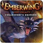 Emberwing: Lost Legacy Collector's Edition
