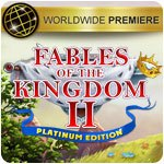 Fables of the Kingdom II Platinum Edition