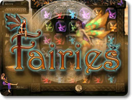 Free Fairy Games