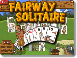 Solitaire Fairway
