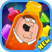 Family Guy - Another Freakin' Mobile Game