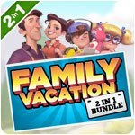 Family Vacation 2-in-1 Bundle