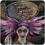 Fatal Passion: Art Prison