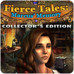 Fierce Tales: Marcus' Memory Collector's Edition