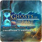 Ghost of the Past - Bones of Meadows Town Collector's Edition