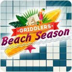 Griddlers: Beach Season