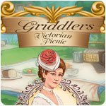 Griddlers - Victorian Picnic