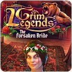 Grim Legends: The Forsaken Bride