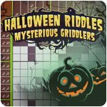Halloween Riddles - Mysterious Griddlers