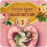 Holiday Jigsaw - Valentine's Day 3