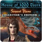 House of 1000 Doors: Serpent Phrame Collector's Edition