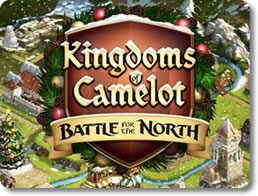 Kingdom of Camelot: Battle for the North