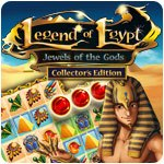 Legend of Egypt: Jewels of the Gods Collector's Edition