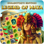 Legend of Maya Collector's Edition