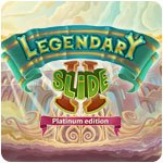 Legendary Slide 2 Platinum Edition