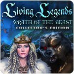 Living Legends: Wrath of the Beast Collector's Edition
