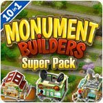 Monument Builders Super Pack