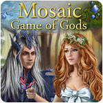 Mosaic: Games of Gods