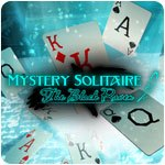 Mystery Solitaire - The Black Raven