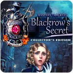 Mystery Trackers - Blackrows Secret Collector's Edition