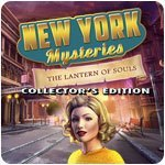 New York Mysteries: The Lantern of Souls Collector's Edition