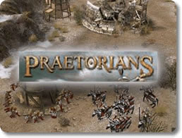 Praetorians Game Download Free Full Version