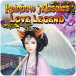 Rainbow Mosaics: Love Legend