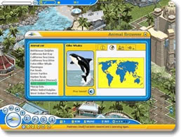 Sea World Adventure Tycoon