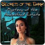 Secrets of the Dark 3 - Mystery of the Ancestral Estate