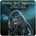 Shadow Wolf Mysteries: Tracks of Terror CE