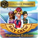 Sky Crew Platinum Edition