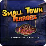 Small Town Terrors: Galdor's Bluff Collector's Edition