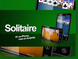 Solitaire (by MobilityWare)