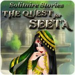 Solitaire Stories - The Quest for Seeta