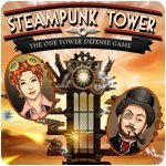Steampunk Tower