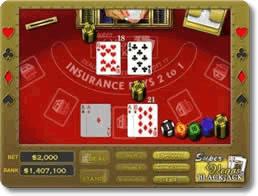 Blackjack vg