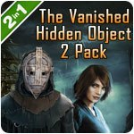 The Vanished Hidden Object 2 Pack