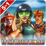 To the Rescue Bundle!