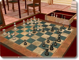 Tournament Chess II