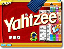 yahtzee spielen